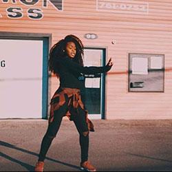 Portland Maine Afro-Beats with Veeva Banga - Dance Studio - Best